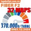 F2 - 32 Mbps - Ngoại thành