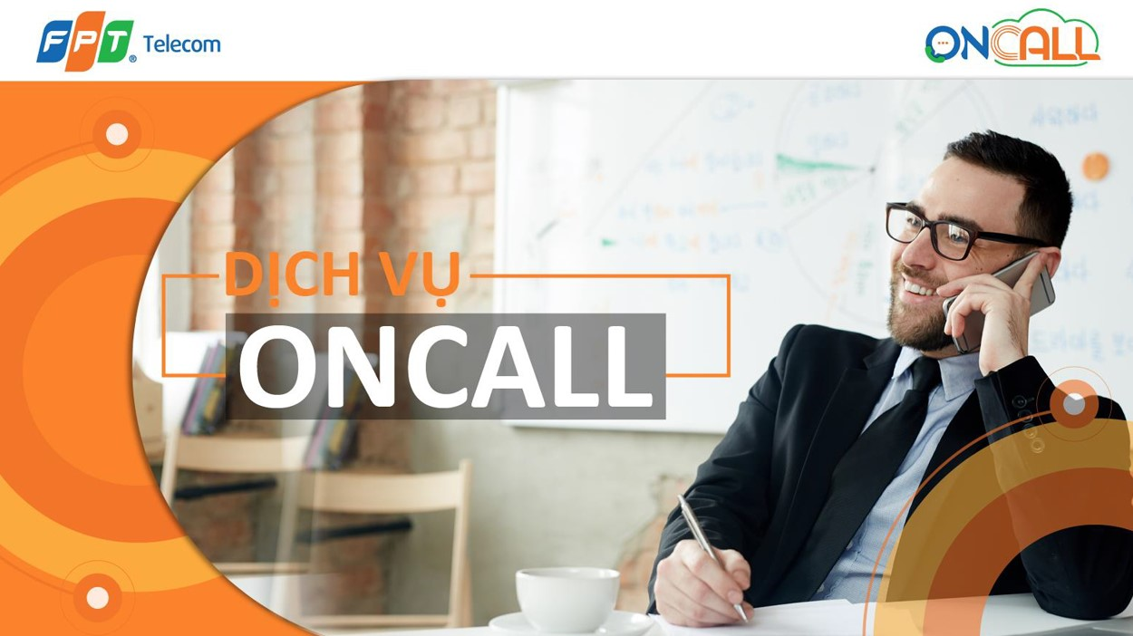 dich vu fpt oncall