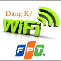 Đăng ký lắp wifi fpt